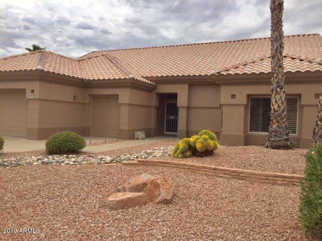 14141 W Robertson Drive, Sun City West, AZ 85375 (MLS #5967192) :: The Bill and Cindy Flowers Team