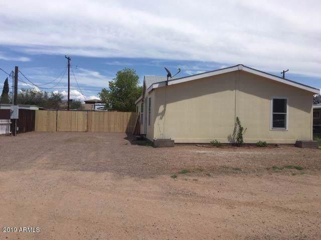 105 S Mountain Road, Apache Junction, AZ 85120 (MLS #5967297) :: Lifestyle Partners Team