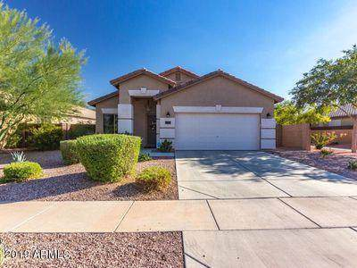 16995 W Windermere Way W, Surprise, AZ 85374 (MLS #5967335) :: Nate Martinez Team