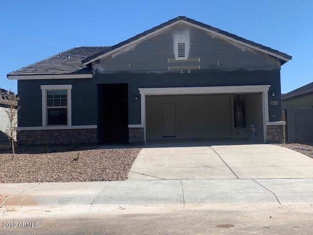 20233 W Woodlands Avenue, Buckeye, AZ 85326 (MLS #5967543) :: neXGen Real Estate