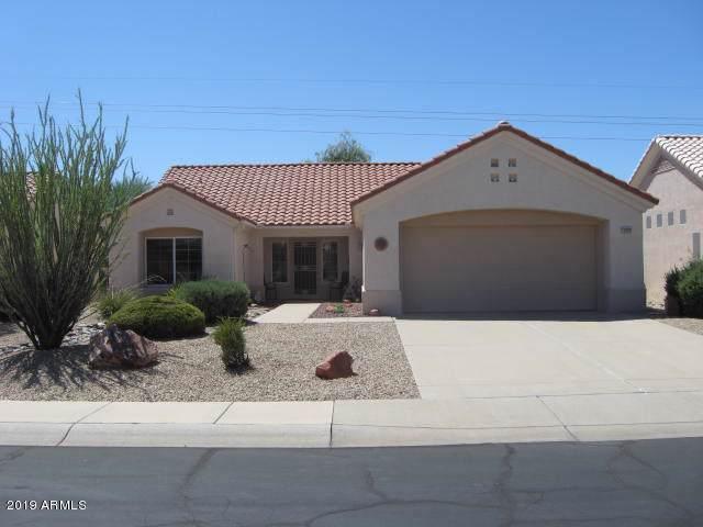 15323 W Sky Hawk Drive, Sun City West, AZ 85375 (MLS #5967620) :: REMAX Professionals