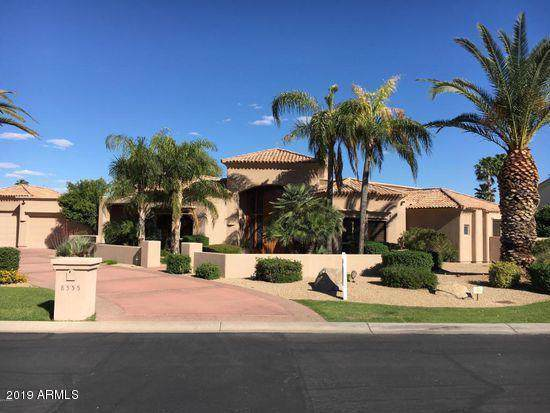 8526 N Sendero Tres M, Paradise Valley, AZ 85253 (MLS #5967658) :: neXGen Real Estate