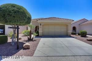 12943 W Chapala Drive, Sun City West, AZ 85375 (MLS #5967729) :: REMAX Professionals