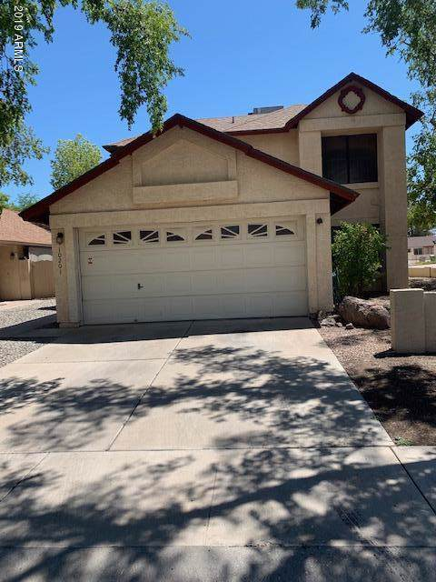 10201 N 66TH Avenue, Glendale, AZ 85302 (MLS #5967733) :: Kortright Group - West USA Realty
