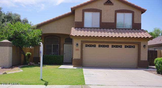 1100 N Seton Avenue, Gilbert, AZ 85234 (MLS #5967802) :: CC & Co. Real Estate Team