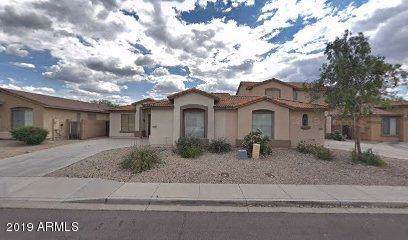 8775 W Windsor Drive, Peoria, AZ 85381 (MLS #5968350) :: Nate Martinez Team