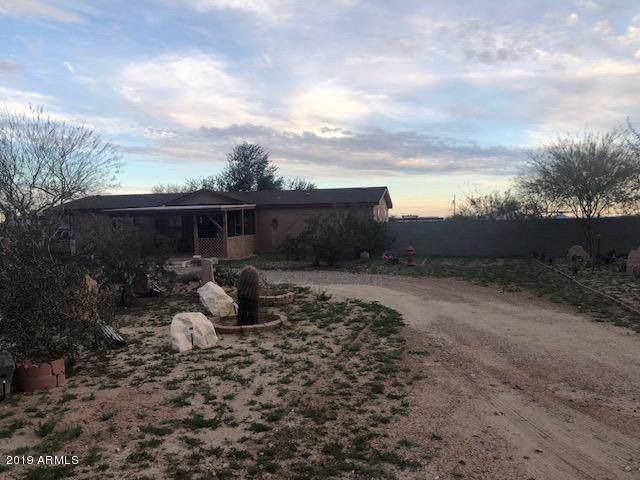 19743 W Palm Lane, Buckeye, AZ 85396 (MLS #5968355) :: Riddle Realty Group - Keller Williams Arizona Realty