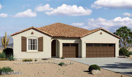 16109 W Shaw Butte Drive, Surprise, AZ 85379 (MLS #5968372) :: The Kenny Klaus Team