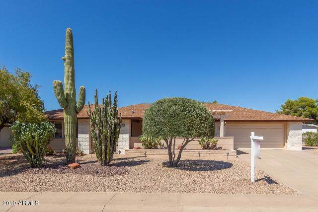 13606 W Pyracantha Drive, Sun City West, AZ 85375 (MLS #5968381) :: Yost Realty Group at RE/MAX Casa Grande