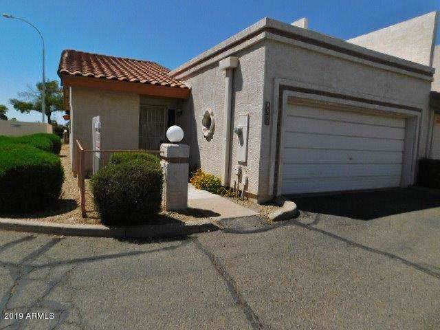 8602 N Fountain Drive, Peoria, AZ 85345 (MLS #5968396) :: Occasio Realty