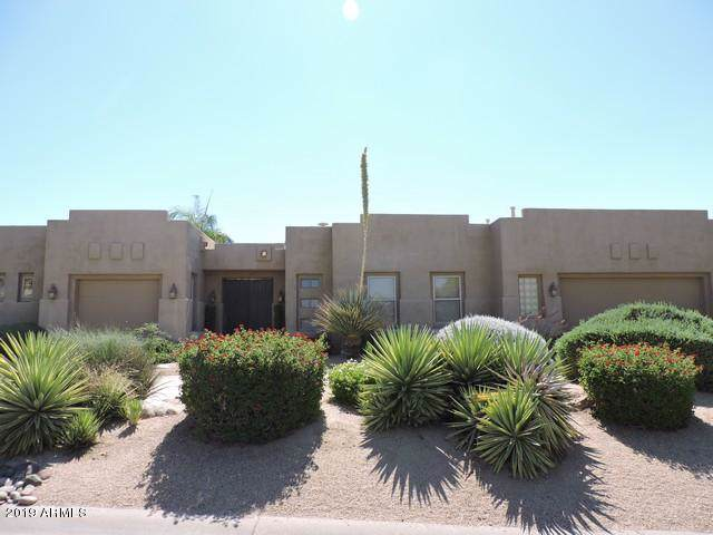 21851 N 79TH Place, Scottsdale, AZ 85255 (MLS #5968416) :: The W Group