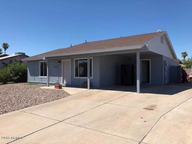 2334 W Peralta Avenue, Mesa, AZ 85202 (MLS #5968536) :: My Home Group