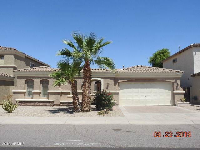 608 W Gary Way, Phoenix, AZ 85041 (MLS #5968831) :: Devor Real Estate Associates