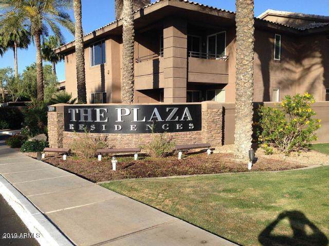 7009 E Acoma Drive #1041, Scottsdale, AZ 85254 (MLS #5968918) :: The Kenny Klaus Team