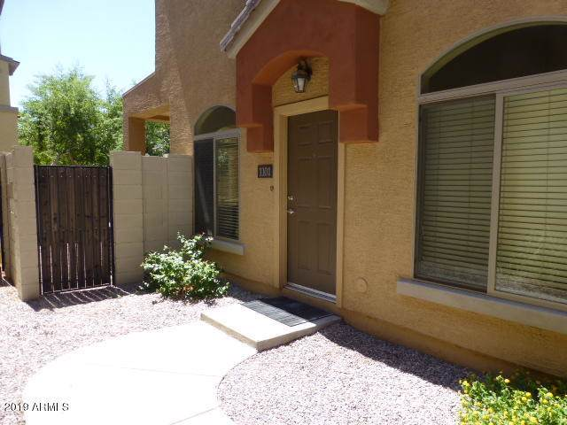 2401 E Rio Salado Parkway #1101, Tempe, AZ 85281 (MLS #5969043) :: The Laughton Team