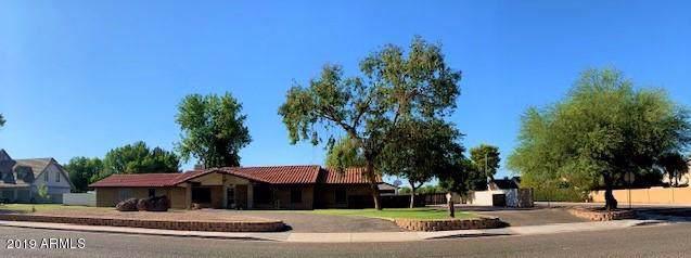 6033 W Sunnyside Drive, Glendale, AZ 85304 (MLS #5969057) :: Brett Tanner Home Selling Team