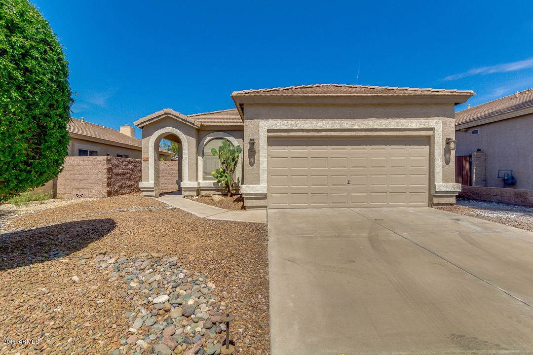 4224 Tether Trail - Photo 1