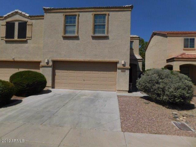 7044 W Lincoln Street, Peoria, AZ 85345 (MLS #5969329) :: Riddle Realty Group - Keller Williams Arizona Realty