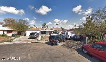 2547 N 72ND Drive, Phoenix, AZ 85035 (MLS #5969360) :: CC & Co. Real Estate Team