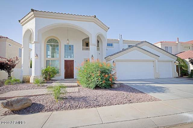 1560 W Laurel Avenue, Gilbert, AZ 85233 (MLS #5969490) :: Arizona 1 Real Estate Team