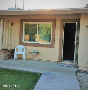 10625 W Coggins Drive, Sun City, AZ 85351 (MLS #5969638) :: Nate Martinez Team