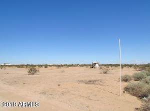00 Sunspot Way, Maricopa, AZ 85139 (MLS #5969663) :: Nate Martinez Team