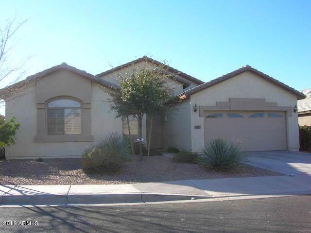 11933 W Tonto Street, Avondale, AZ 85323 (MLS #5969697) :: The W Group