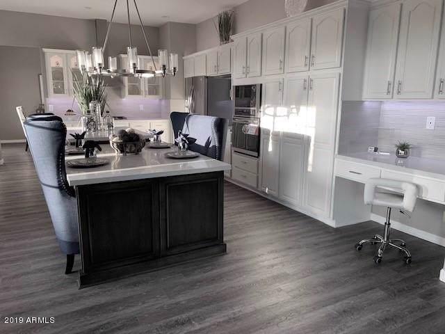 1036 E Lodgepole Drive, Gilbert, AZ 85298 (MLS #5969716) :: Keller Williams Realty Phoenix
