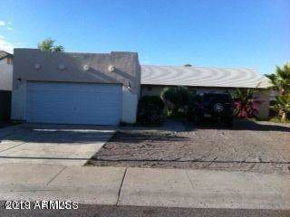 1214 E Hidalgo Avenue, Phoenix, AZ 85040 (MLS #5969739) :: Openshaw Real Estate Group in partnership with The Jesse Herfel Real Estate Group