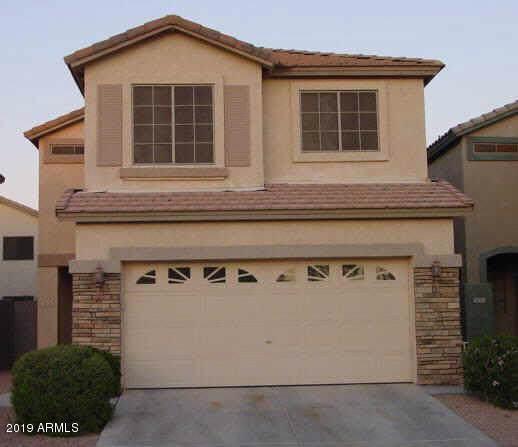 2125 N 29TH Place, Mesa, AZ 85213 (MLS #5969748) :: Yost Realty Group at RE/MAX Casa Grande