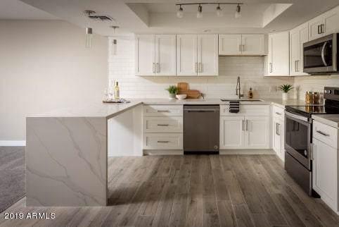 7910 E Camelback Road #202, Scottsdale, AZ 85251 (MLS #5969803) :: Devor Real Estate Associates