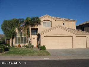 15625 S 6TH Avenue, Phoenix, AZ 85045 (MLS #5969852) :: The Laughton Team