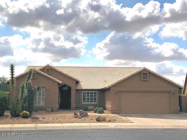30645 N 44TH Street, Cave Creek, AZ 85331 (MLS #5969863) :: Phoenix Property Group