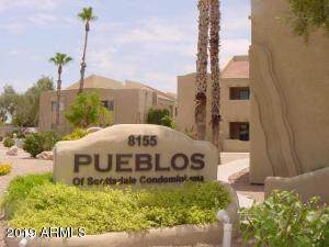 8155 E Roosevelt Street #220, Scottsdale, AZ 85257 (MLS #5969944) :: Arizona Home Group