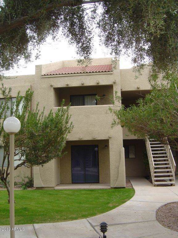 8155 E Roosevelt Street #229, Scottsdale, AZ 85257 (MLS #5970181) :: Arizona Home Group