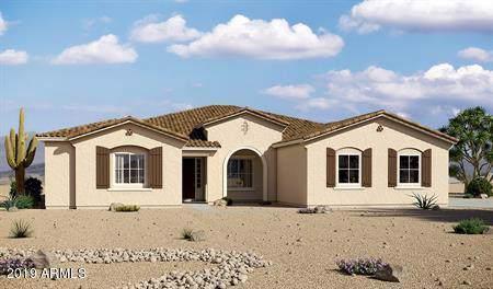 16116 W Deanne Drive, Waddell, AZ 85355 (MLS #5970402) :: The Carin Nguyen Team