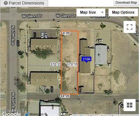 5955 W Glenn Drive, Glendale, AZ 85301 (MLS #5970586) :: The Kenny Klaus Team