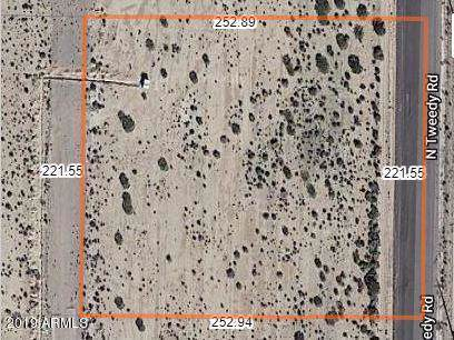 0 W Loki Ln & Tweedy Rd B, Casa Grande, AZ 85194 (MLS #5971146) :: neXGen Real Estate