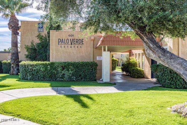 601 Palo Verde Drive - Photo 1