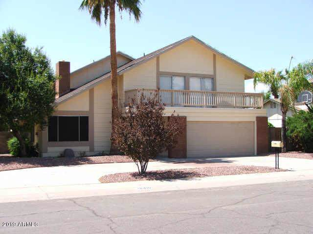 10410 N 46TH Drive, Glendale, AZ 85302 (MLS #5971752) :: The Property Partners at eXp Realty