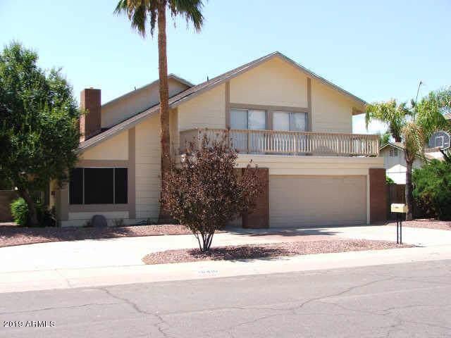 10410 N 46TH Drive, Glendale, AZ 85302 (MLS #5971752) :: Riddle Realty Group - Keller Williams Arizona Realty