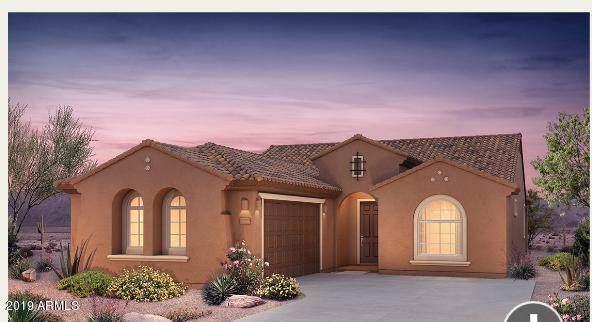 25981 W Matthew Drive, Buckeye, AZ 85396 (MLS #5972006) :: The Garcia Group