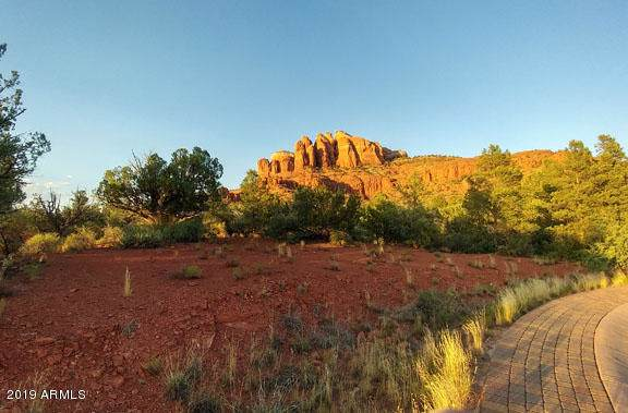 20 Gem Court, Sedona, AZ 86351 (MLS #5972294) :: NextView Home Professionals, Brokered by eXp Realty