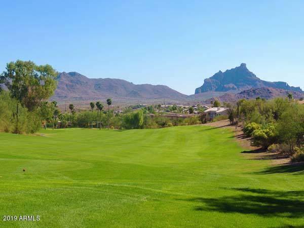 10225 N Nicklaus Drive, Fountain Hills, AZ 85268 (MLS #5972813) :: The Kenny Klaus Team