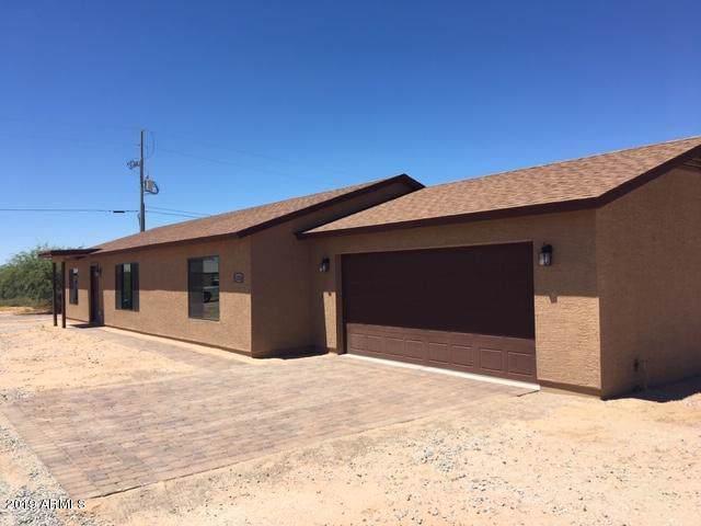 5030 N 335TH Avenue, Tonopah, AZ 85354 (MLS #5972857) :: Brett Tanner Home Selling Team