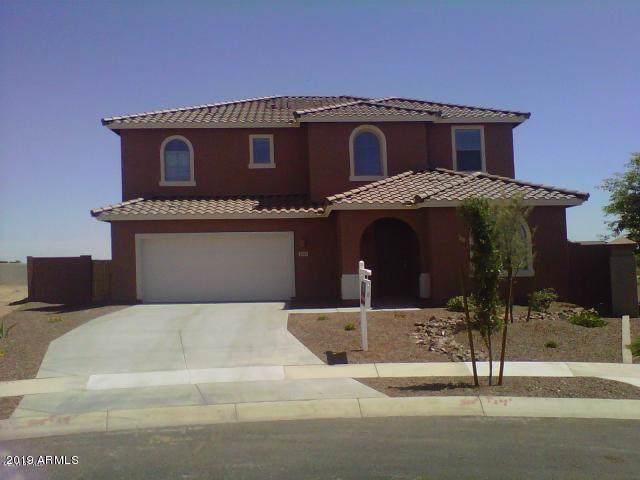 8749 W Fleetwood Lane, Glendale, AZ 85305 (MLS #5973260) :: Brett Tanner Home Selling Team