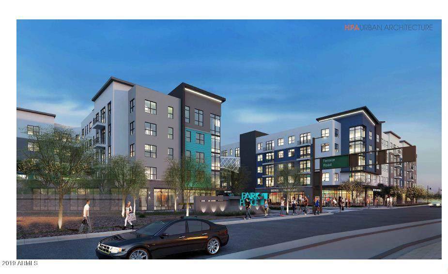 1201 Apache Boulevard - Photo 1