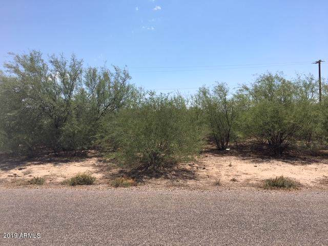 3215 W Paraiso Drive, Eloy, AZ 85131 (MLS #5973356) :: RE/MAX Desert Showcase