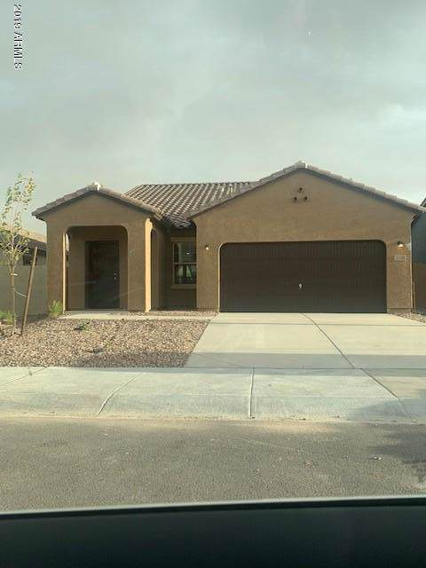 20249 W Woodlands Avenue, Buckeye, AZ 85326 (MLS #5973635) :: The Property Partners at eXp Realty