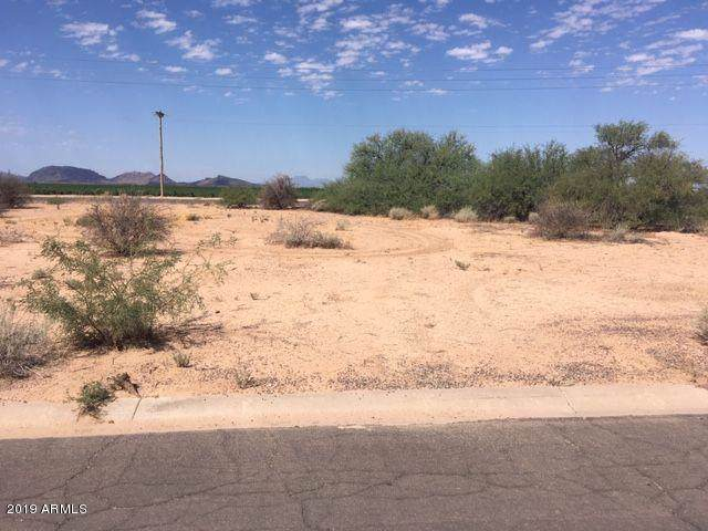 11225 W Cove Drive, Arizona City, AZ 85123 (MLS #5973670) :: The Laughton Team